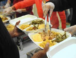 community dinners in bel air havre de grace and perryville for