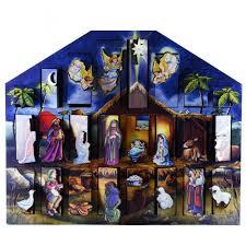 nativity box advent calendar the paraclete catholic bookstore