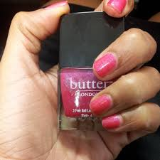 rgb nail color remove pads u2013 put to the test bajan beauty blog
