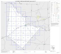 Washington Dc Ward Map by 2010 Census County Block Map Reeves County Index The Portal To