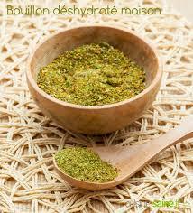recette de cuisine sans sel bouillon de légumes maison déshydraté sans sel bouillon de légumes