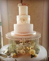 wedding cake stands 65 irresistible wedding cake stands to swear on