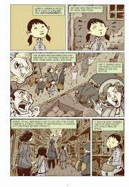 graphic novel resources november 2014