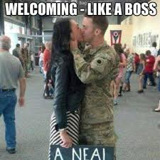 Welcome Home Meme - welcome back honey by boom meme center