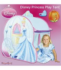 Tende Principesse Disney by Princess Tenda Gioco Carrozza Di Cenerentola Kiddi