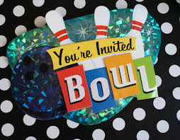 charming bowling christmas party part 11 bowling party ideas
