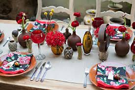 mexican wedding favors mexico destination wedding table ideas the destination wedding