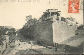 Oran Des Annees 50 B Oran Des Annees 50 B Le Coin De Michel Soler X Oran Le Chateau Neuf