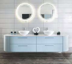 lighting solutions for your bespoke bathroom schmidt