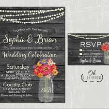 jar wedding invitations shop jar wedding invitations on wanelo