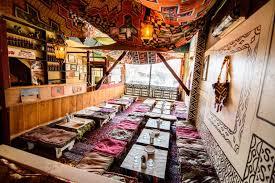 cuisine nomade photos la khaïma cuisine nomade le plateau mont royal montreal