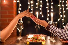 Candle Light Dinner 16 Creative And Personal Wedding Gifts For Friends