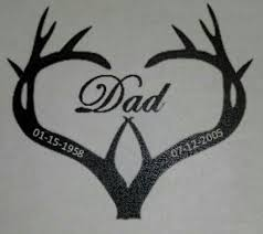 the tattoo i want to get in remembrance of my dad the need for