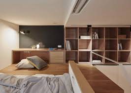 micro home design super tiny apartment of 18 square meters little design creates 22m2 apartment in taiwan