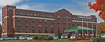 Westgate Terrace Apartments Knoxville Tn by Asheville Nc Hotel Comfort Suites Outlet Center
