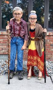 diy kids halloween costumes pinterest best 25 grandma costume ideas only on pinterest scary kids