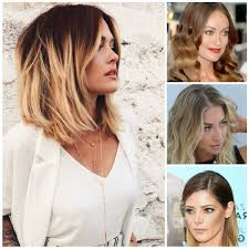 mid length layered hair hairstyle picture magz