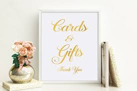 sign a wedding card wedding gift sign printable wedding card sign wedding signage