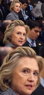 Hillary Clinton Meme Generator - would be a shame if someone deleted it hillary clinton blank