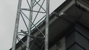 antennas and towers hampden county radio association