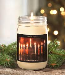 12 oz holiday warm home canning jar candle u2013 heritagecandles