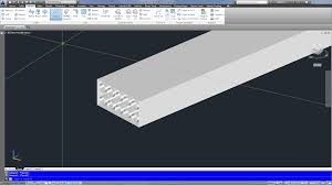 how can i draw underground ductbanks using civil 3d autodesk