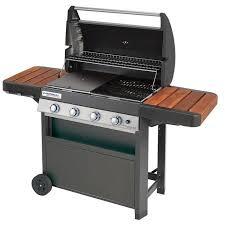 cuisine barbecue gaz barbecue à gaz cingaz 4 series wld barbecues