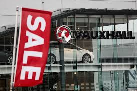 vauxhall opel it u0027s official peugeot citroen buys vauxhall opel for u20ac1 3 billion