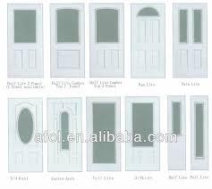Exterior Door Inserts Exceptional Exterior Door Glass Inserts Zhejiang Afol Entry Door