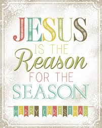 jesus is the reason for the season free printables pinterest