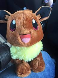 Build A Bear Meme - eevee is coming to build a bear beginning in september pokémon