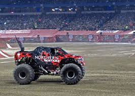 monster truck show toronto monster jam toronto u2014 a review i don u0027t blog but if i did