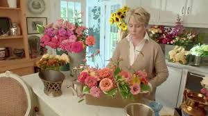 flower arranging with bunny williams youtube