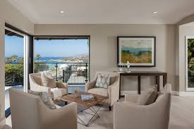 luxury transitional style home staging design by white interior design california contemporary style home staging design