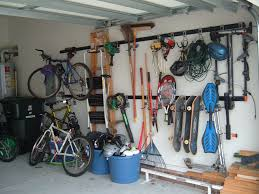these garage makeover projects will have you organizing and