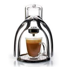espresso maker rok manual espresso maker