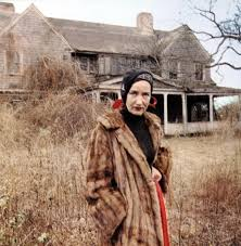 what does the grey gardens house look like now vogue
