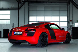 2018 audi r8 e tron electric supercar future cars pictures