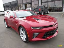 2016 garnet red tintcoat chevrolet camaro ss coupe 110193782