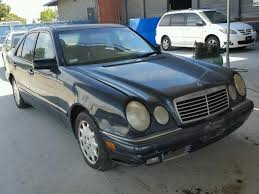 1996 e320 mercedes auto auction ended on vin wdbjf55f4tj005955 1996 mercedes