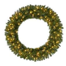 cordless lighted wreaths battery operated lighted
