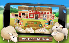 harvest moon lil u0027 farmers android apps on google play