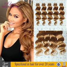 honey weave quality cheap human hair extension on sale honey
