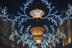 christmas 2013 regent u0027s street christmas lights switched on