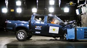 isuzu dmax 2006 colorado isuzu d max four star safety ratings concern ancap