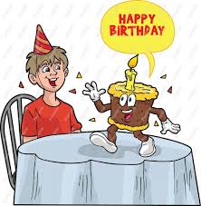 funny birthday cliparts cliparts and others art inspiration