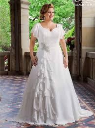 vintage plus size wedding dresses discount vintage plus size wedding dresses 2016 with floaty