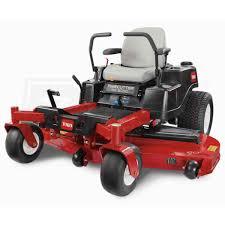 60 plus inch zero turn mowers mowers direct