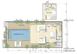 tropical pool house plans house plans