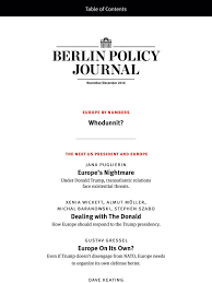 Free Resume Templates Open Office Berlin Policy Journal On The App Store